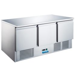 Refrigerated Counter
